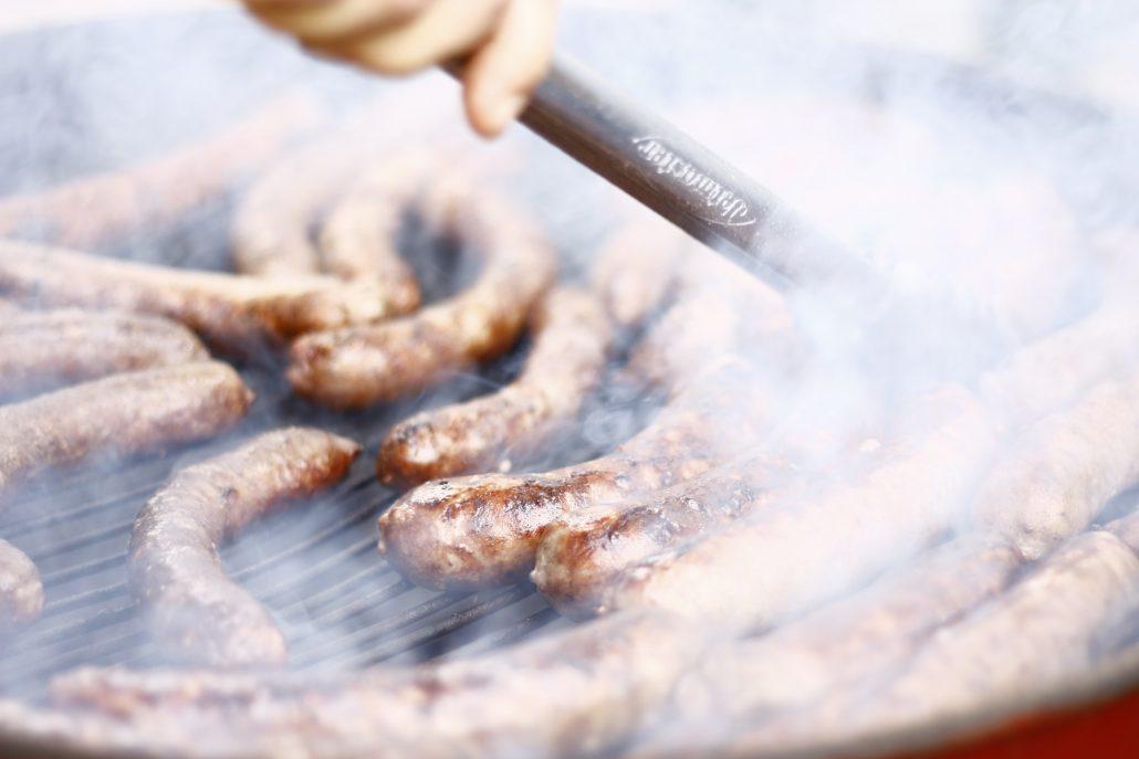 BBQ Foodtruck huren Flevoland