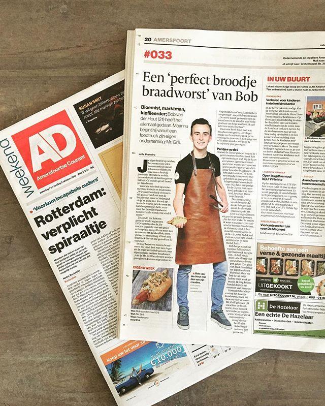 BBQ Foodtruck huren Gelderland